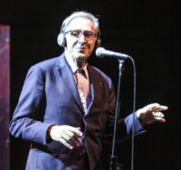 Franco Battiato - Marina di Pietrasanta - 09-09-2012 - Battiato accetta la delega alla Cultura della regione Sicilia