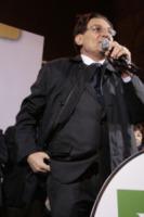 Rosario Crocetta - Enna - 17-10-2012 - Battiato accetta la delega alla Cultura della regione Sicilia