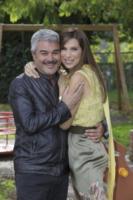 Veronica Maya, Pino Insegno - Roma - 06-11-2012 - Lo Zecchino d'Oro ha due nuovi conduttori