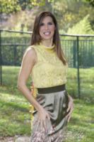 Veronica Maya - Roma - 06-11-2012 - Lo Zecchino d'Oro ha due nuovi conduttori