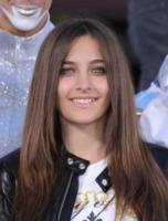 Paris Jackson - Hollywood - 26-01-2012 - Paris Jackson story: è sbocciato un fiore