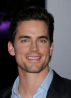 "Matt Bomer - Los Angeles - 11-01-2012 - ""Matt Bomer è il solo Christian Grey"" dicono i fan"