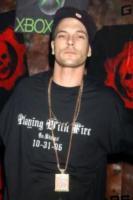 Kevin Federline - Hollywood - 25-10-2006 - Continuano i ricatti, Kevin Federline vuole scrivere un libro