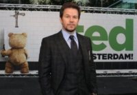 Mark Wahlberg - Amsterdam - 11-09-2012 - Mark Wahlberg in Transformers 4, lo conferma Michael Bay