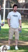 Michael Wahlberg, Mark Wahlberg - Los Angeles - 03-11-2012 - Mark Wahlberg in Transformers 4, lo conferma Michael Bay