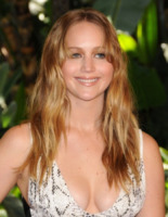 "Jennifer Lawrence - Beverly Hills - 09-08-2012 - Jennifer Lawrence: ""Non sarò mai anoressica per Hollywood"""