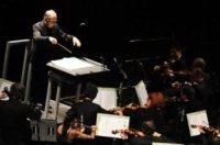 Ennio Morricone - Milano - 10-11-2012 - Ennio Morricone è l'unico italiano in lizza per un Golden Globe