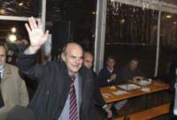 Pierluigi Bersani - Milano - 09-11-2012 - 1200 a cena con Bersani in vista delle primarie