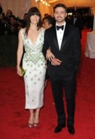 Jessica Biel, Justin Timberlake - Los Angeles - 20-08-2012 - La commovente dedica di Justin Timberlake a Jessica Biel