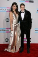Selena Gomez, Justin Bieber - Los Angeles - 10-11-2012 - Justin Bieber e Selena Gomez: riuniti e già in crisi