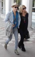 Jamie Hince, Kate Moss - Jodhpur - 11-11-2012 - Kate Moss e Jamie Hince stanno divorziando
