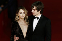 Myriam Catania, Luca Argentero - Roma - 12-11-2012 - Oggi è un vero sex symbol e compie 40 anni: lo riconosci?