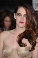 12-11-2012 - Kristen Stewart ci ha dato un taglio... definitivo!