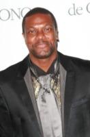Chris Tucker - Cannes - 23-05-2012 - Chris Tucker potenziale protagonista del remake di Quasi amici