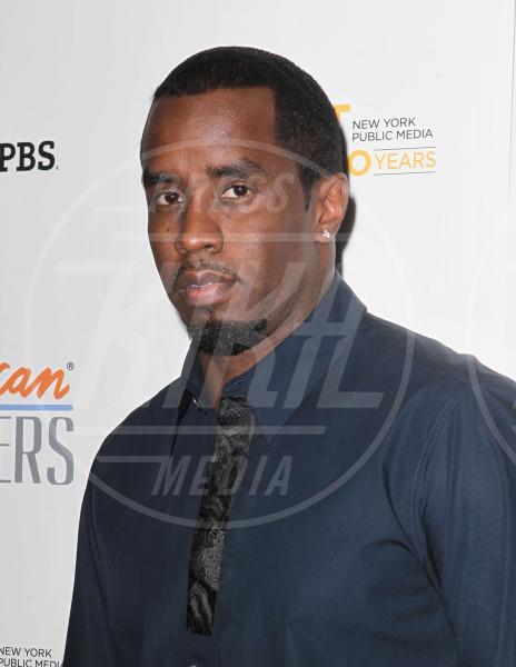 Sean Combs - Beverly Hills - 13-11-2012 - Le star di Hollywood raccontano la loro prima volta