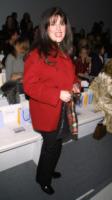Monica Lewinsky - New York - 14-02-2002 - Monica Lewinsky torna a parlare dell'affaire Clinton