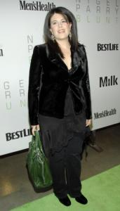 Monica Lewinsky - New York - 05-12-2006 - Monica Lewinsky torna a parlare dell'affaire Clinton