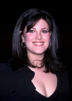Monica Lewinsky - New York - 15-02-2001 - Monica Lewinsky torna a parlare dell'affaire Clinton