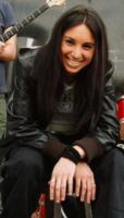 Luna Grillo - Rimini - 14-11-2012 - Luna Grillo, figlia del leader del M5S, segnalata in Prefettura