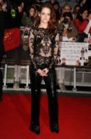Kristen Stewart - Londra - 14-11-2012 - Kristen Stewart ritorna all'università
