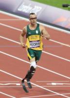 Oscar Pistorius - Londra - 05-08-2012 - Oscar Pistorius fra i più sexy del mondo per People