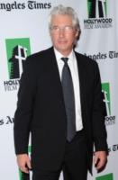 Richard Gere - Beverly Hills - 22-10-2012 - Oscar Pistorius fra i più sexy del mondo per People