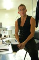 Channing Tatum - Los Angeles - 19-10-2012 - Oscar Pistorius fra i più sexy del mondo per People