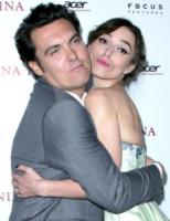 Joe Wright, Keira Knightley - Los Angeles - 14-11-2012 - Joe Wright vicino alla regia di Cinquanta sfumature di grigio
