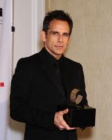 Ben Stiller - Beverly Hills - 14-11-2012 - Robert Downey jr Pinocchio e Geppetto per Ben Stiller