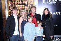 Jon Bo, Romeo Bon Jovi, Jessie Bon Jovi, Bon Jovi - New York - 07-12-2011 - Una legge fa cadere le accuse contro la figlia di Bon Jovi