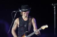 Jon Bon Jovi - Udine - 17-07-2011 - Una legge fa cadere le accuse contro la figlia di Bon Jovi