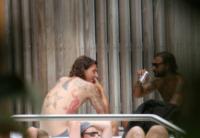 """Fabrizio Corona - Miami - 30-06-2011 - Tatuaggi: """"Attenti, qualità e abilità sono fondamentali"""""""