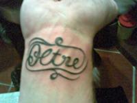 """Stefano De Martino - Roma - 07-01-2010 - Tatuaggi: """"Attenti, qualità e abilità sono fondamentali"""""""