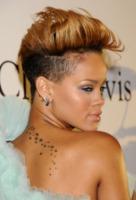 """Rihanna - Milano - 30-01-2010 - Tatuaggi: """"Attenti, qualità e abilità sono fondamentali"""""""