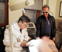 """Dottor Orlandi - Milano - 12-11-2012 - Tatuaggi: """"Attenti, qualità e abilità sono fondamentali"""""""