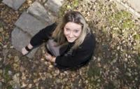 """Sara Acconci - 07-11-2012 - Sara,28 anni: """"Le minacce non mi fermano.Ho la Bosnia nel cuore"""""""