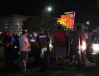 Cinema - 20-07-2012 - James Holmes, il killer di Denver, tenta il suicidio in carcere