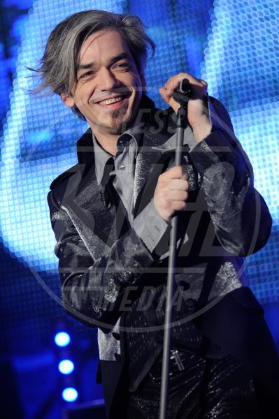 Morgan - Salemi - 02-04-2009 - X Factor 2012: la sfida dei tutor a colpi di look