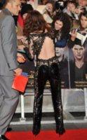 Kristen Stewart - Londra - 14-11-2012 - Dalle Converse al nude look: l'evoluzione di Kristen Stewart