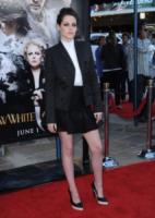 Kristen Stewart - Westwood - 29-05-2012 - Dalle Converse al nude look: l'evoluzione di Kristen Stewart