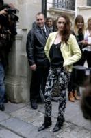 Kristen Stewart - Parigi - 27-09-2012 - Dalle Converse al nude look: l'evoluzione di Kristen Stewart