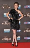 Kristen Stewart - Roma - 17-06-2010 - Dalle Converse al nude look: l'evoluzione di Kristen Stewart