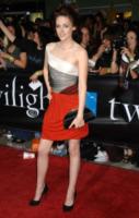 Kristen Stewart - Westwood - 17-11-2008 - Dalle Converse al nude look: l'evoluzione di Kristen Stewart