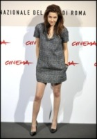 Kristen Stewart - Roma - 30-10-2008 - Dalle Converse al nude look: l'evoluzione di Kristen Stewart