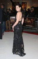 Kristen Stewart - Londra - 17-11-2011 - Dalle Converse al nude look: l'evoluzione di Kristen Stewart