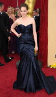 Kristen Stewart - Hollywood - 07-03-2010 - Dalle Converse al nude look: l'evoluzione di Kristen Stewart