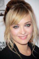 Carolina Crescentini - Los Angeles - 16-11-2012 - Occhiaie: segni del tempo o segni… di fascino?
