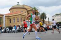 maratona - Palermo - 18-11-2012 - Maratona di Palermo, muore un uomo di 46 anni