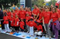 Giovani Unicredit - Palermo - 18-11-2012 - Maratona di Palermo, muore un uomo di 46 anni