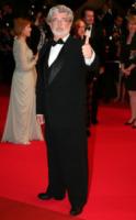 George Lucas - Cannes - 19-05-2008 - Colin Trevorrow in lizza per dirigere Star Wars 7
